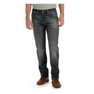 LEE Straight Fit Jeans Captain W34 X L30 NWT